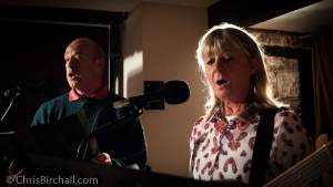 Wendy and Richard