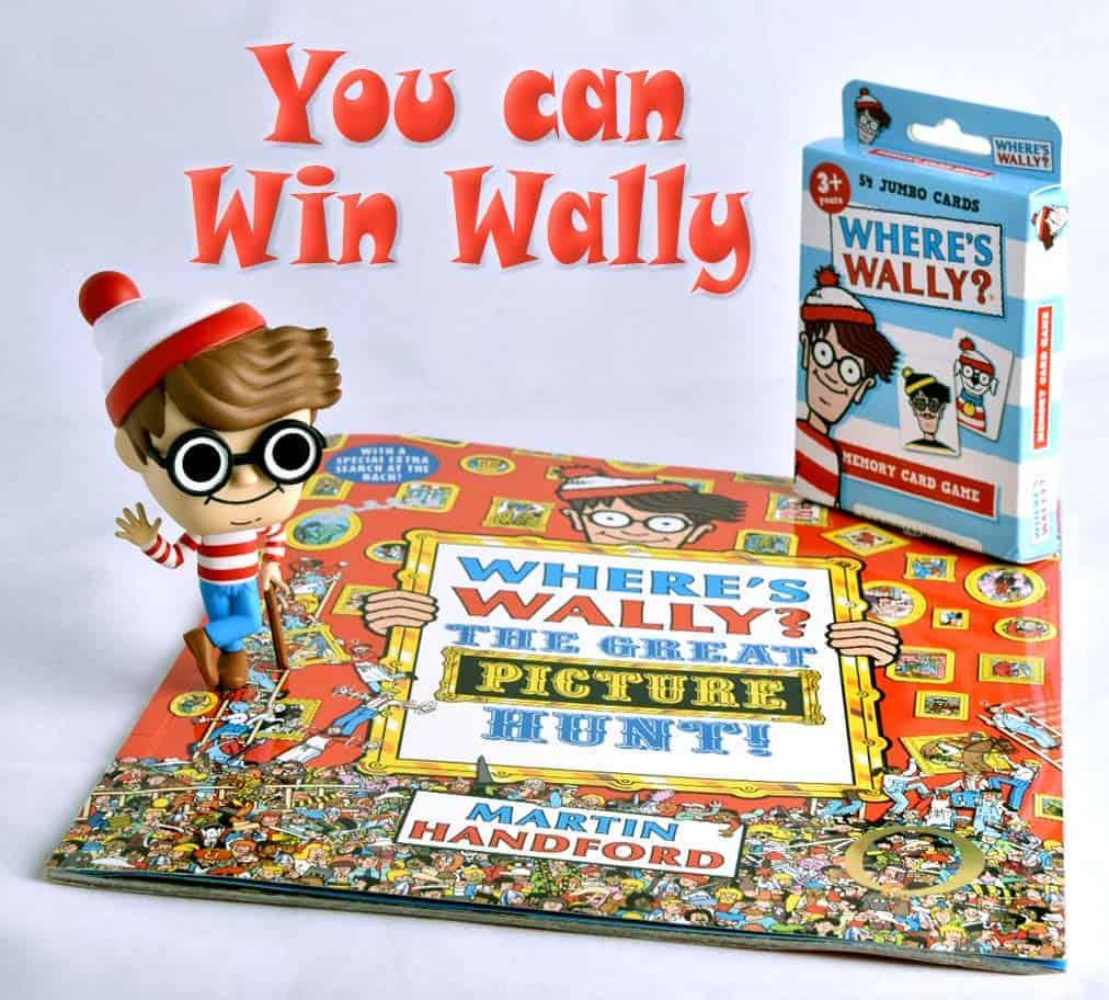 win wally